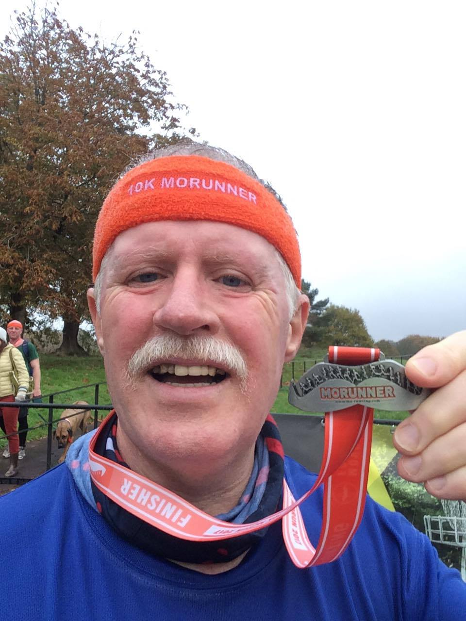 Rob Stewart Medal