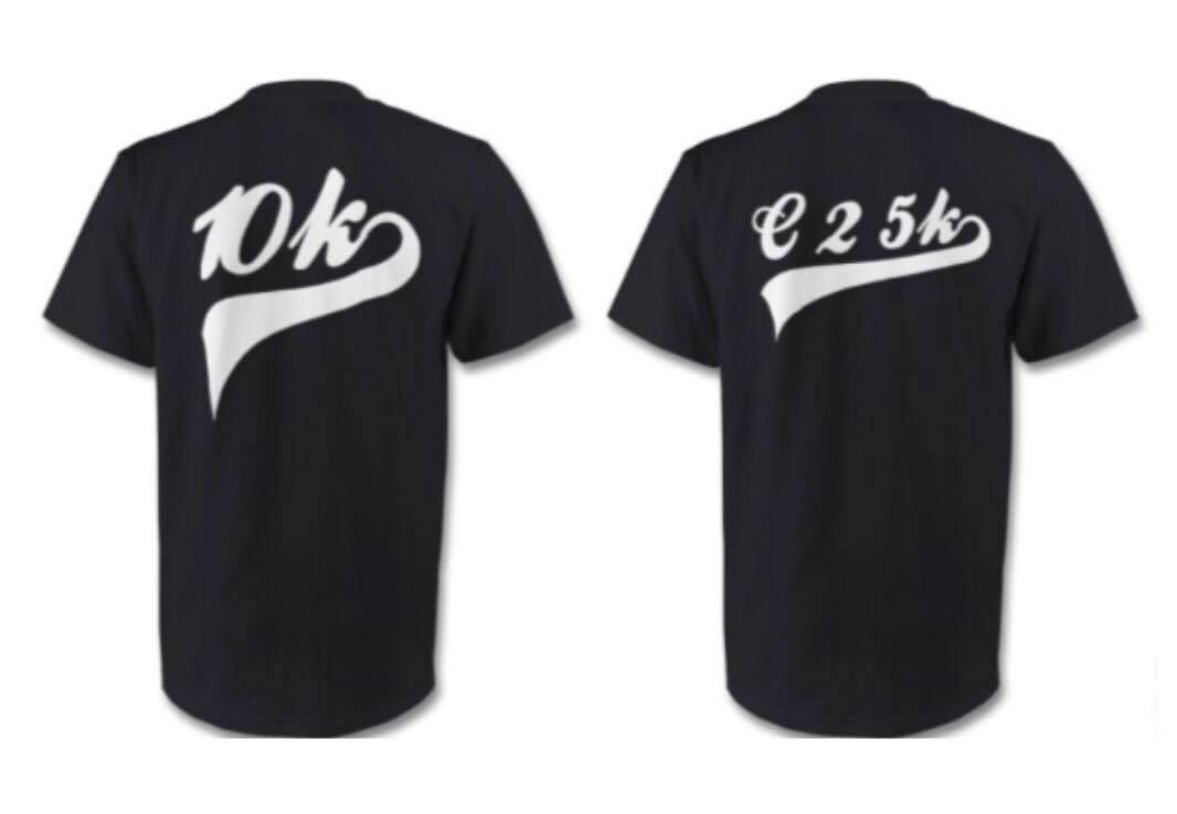 Black Shirt Back 1