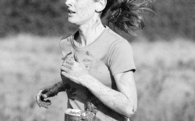Run England Mental Health Ambassador